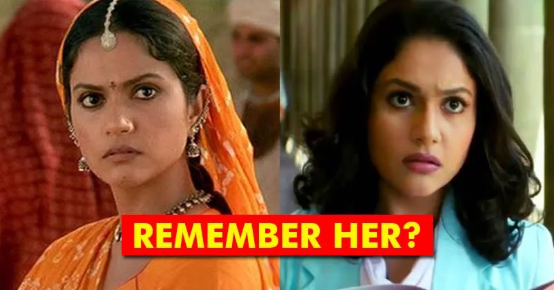 Pinky From Munna Bhai MBBS Then and Now