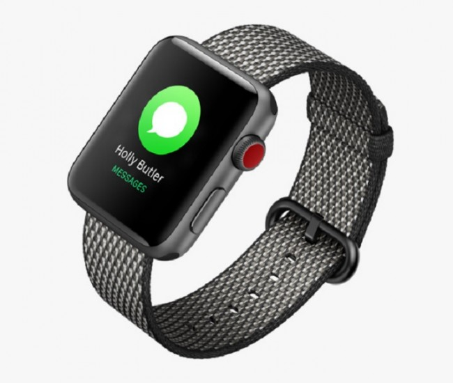 how to connect apple watch series 3 to wifi